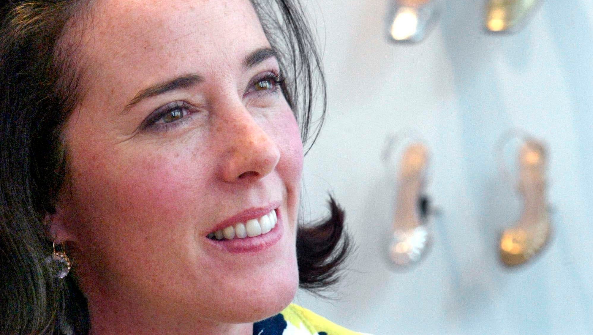Fashion Designer Kate Spade Found Dead In Apartment Officials Say