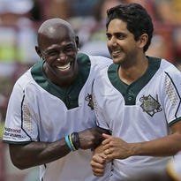Donald Driver to be joined by former Packers teammates for charity softball game