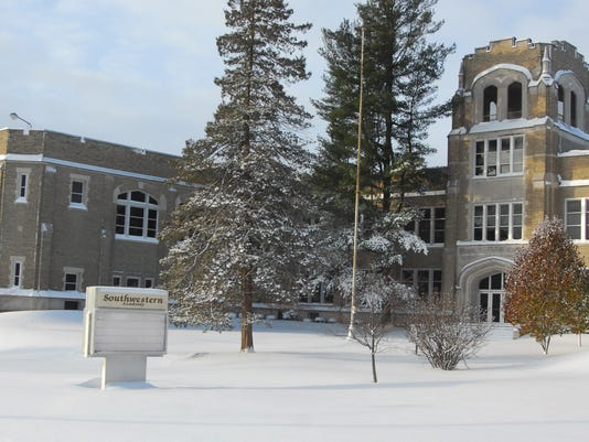 Closed school finds new occupants