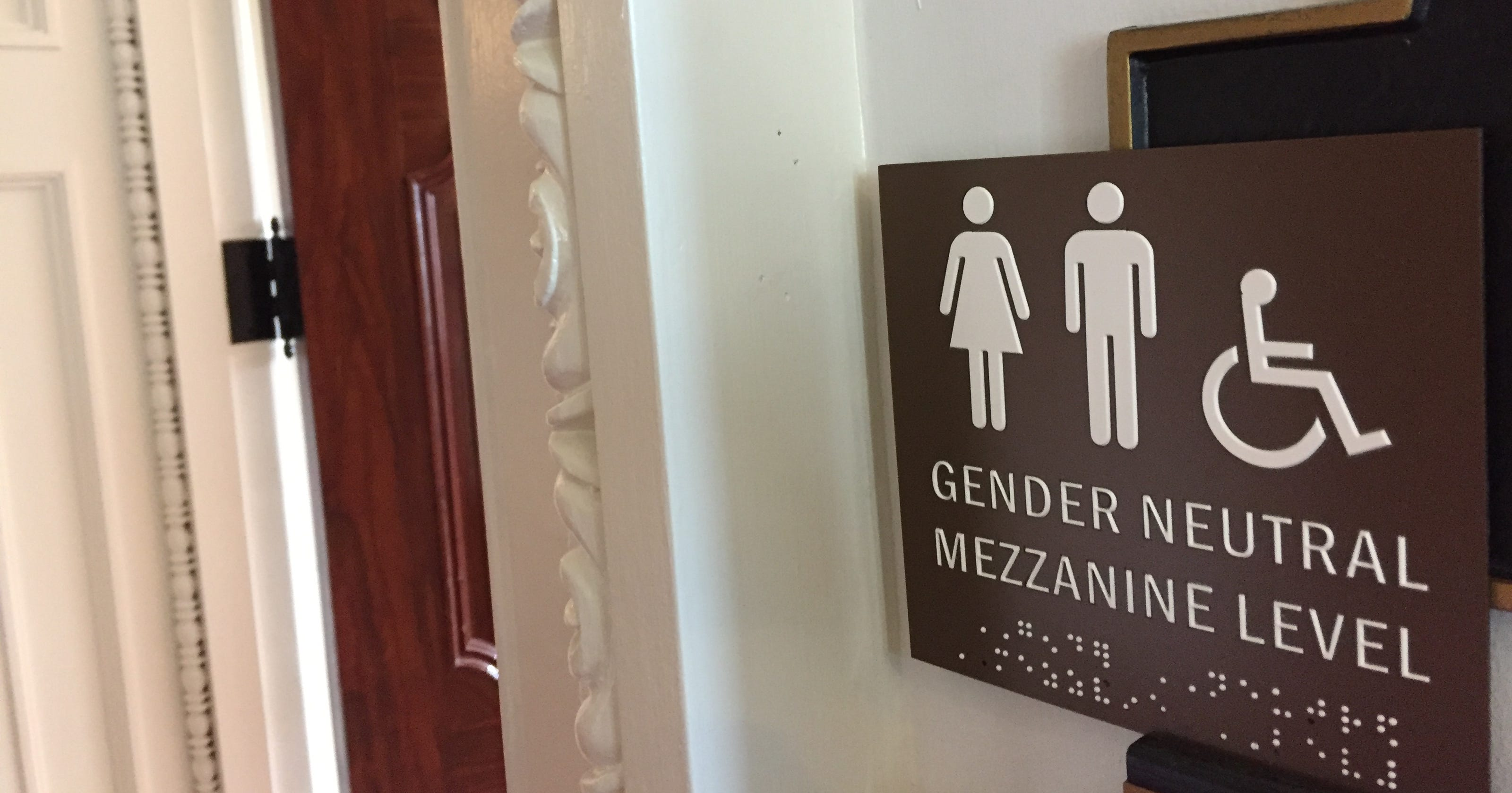 Gender Free Bathroom Bill Sees No Opposition In Vermont Senate