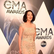 Singer Katie Armiger speaks out about sexual harassment in country music, gets sued