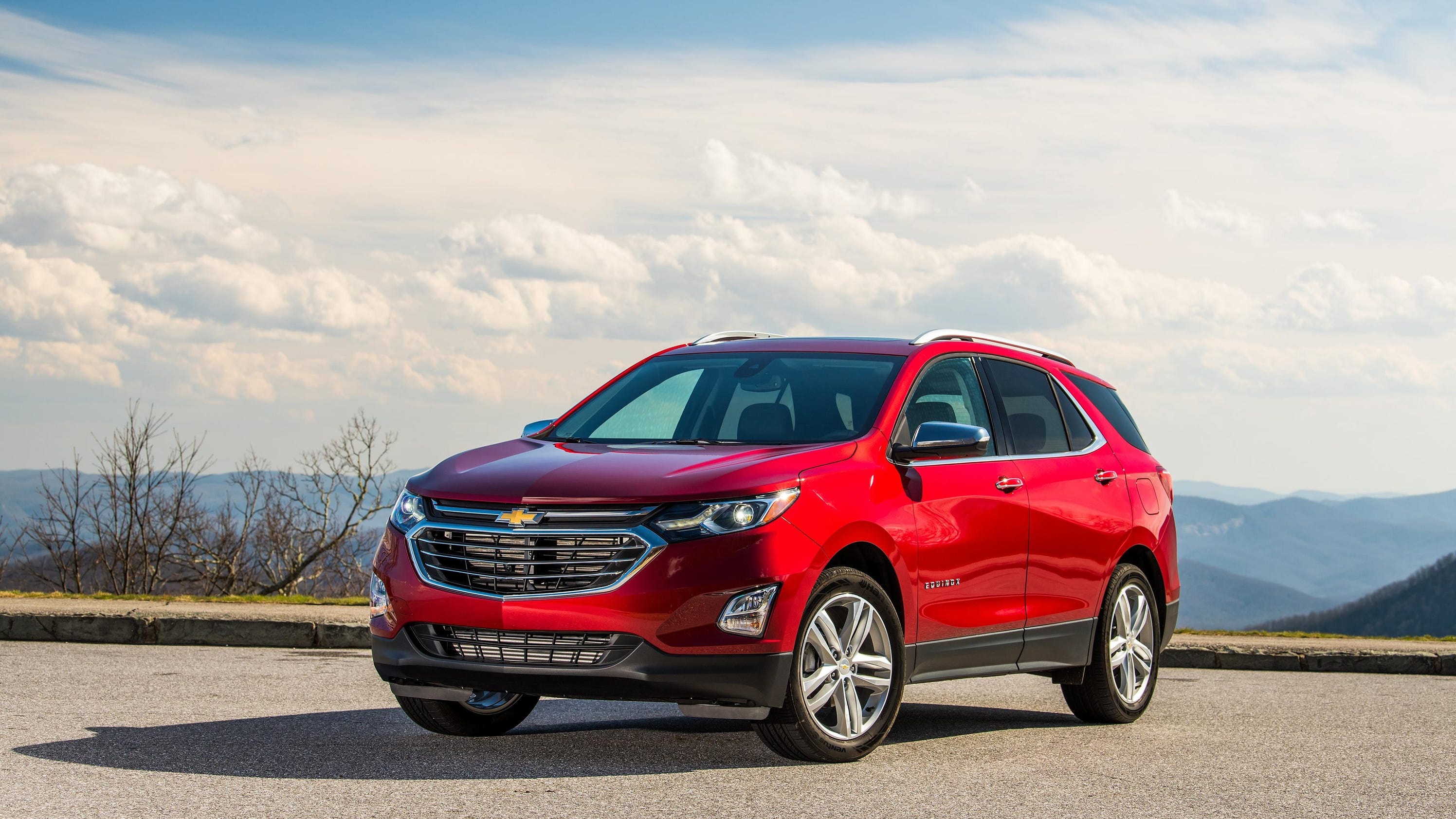 Nominees for 2018 North American Car, Truck and Utility of the Year were  announced Thursday morning, with Chevrolet and Honda leading the talented  ...