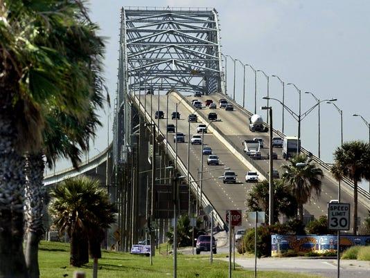 1 Shaping up the bridge