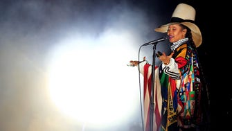Erykah Badu will take to the US Bank Arena stage with other funk performers on April 27.