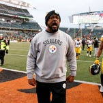 Steelers keep control of North with another Cincinnati win