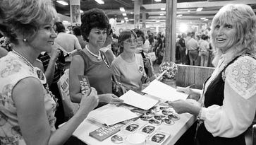 Nashville Then: Five interesting tidbits of the 1977 Fan Fair