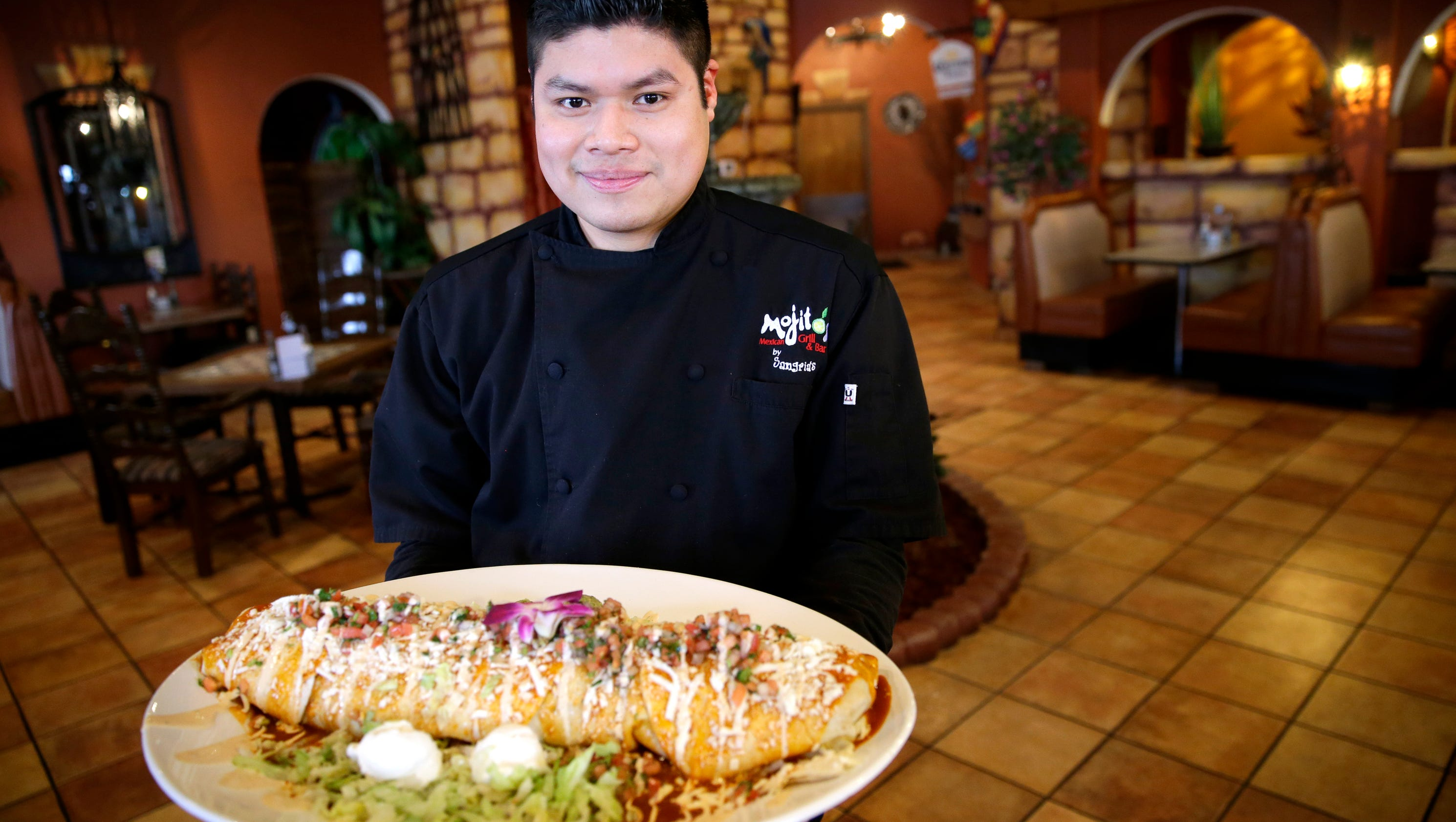 Appleton Mexican Food