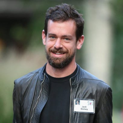 Twitter co-founder Jack Dorsey will become the new