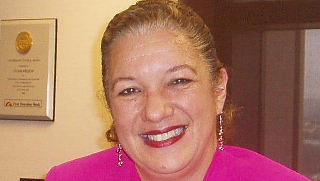 Laura Lynn Dacanay