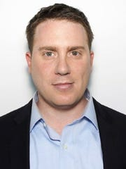 Ben Smith, BuzzFeed's Editor-in-Chief.