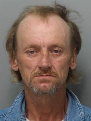 Leonard Bessette, 54, of Burlington