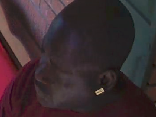 Woodway Street Suspect