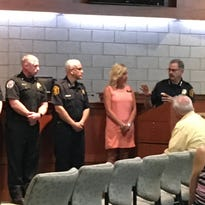 Hope Not Handcuffs: 13 more Oakland County police departments join efforts on addiction