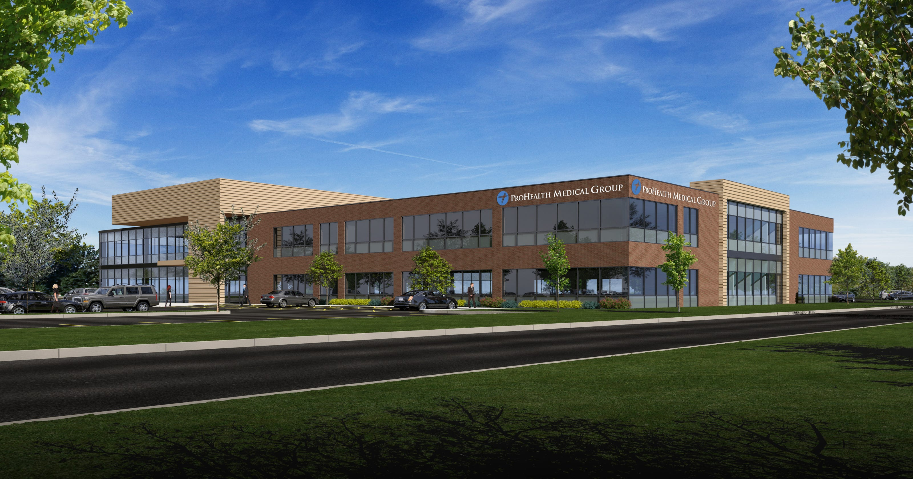 new site planned for prohealth s brookfield clinic