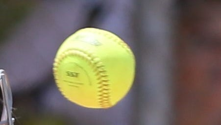 MAIS softball