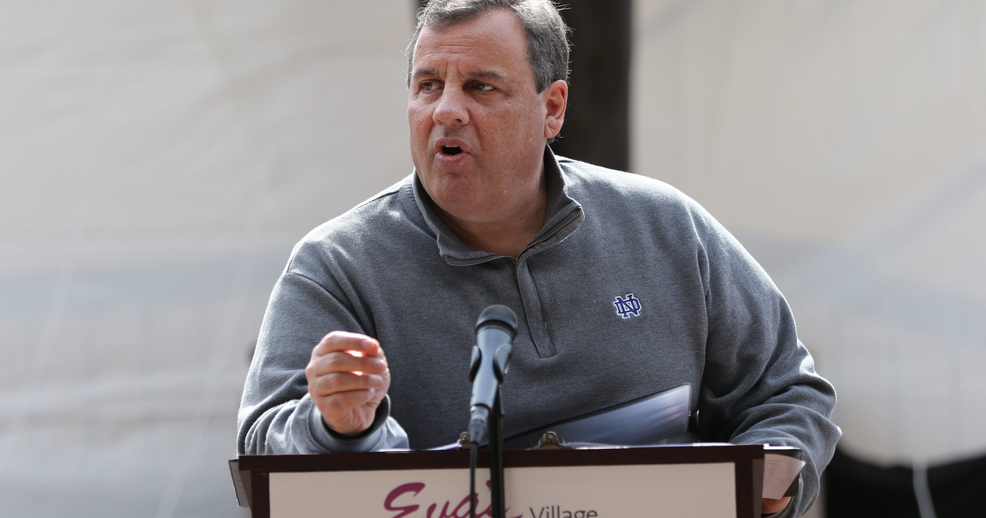 Wall Street wary of Christie's health insurer plan