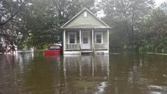After Florence: Your house has flooded. Here's what you should do