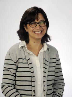 Anita Wadhwani