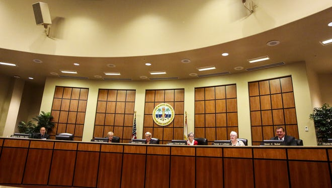 Here's what you need to know about Tuesday's Lee County school board meetings.