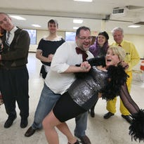 Heart-a-Rama auditions set for February at Manitowoc Capitol Civic Centre | Arts notes