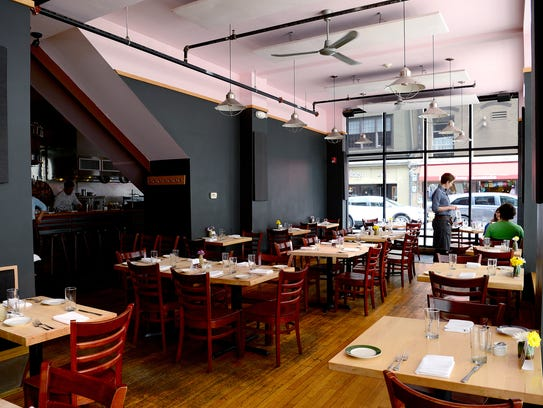 Table gets a fresh review from asheville scene for Table asheville
