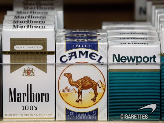 Can Cigarettes Expire – Bexdyie
