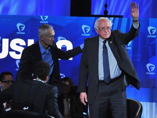 FUSION Presents The Brown & Black Democratic Forum