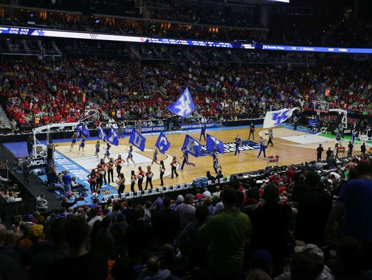 Uk Basketball: March Madness: Where To Buy NCAA Tournament Tickets For