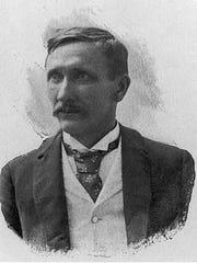Charles Niehaus