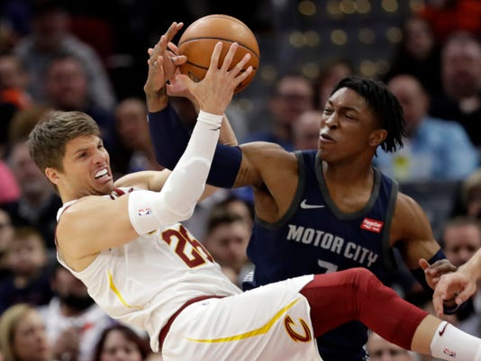 Kyle Korver,Stanley Johnson