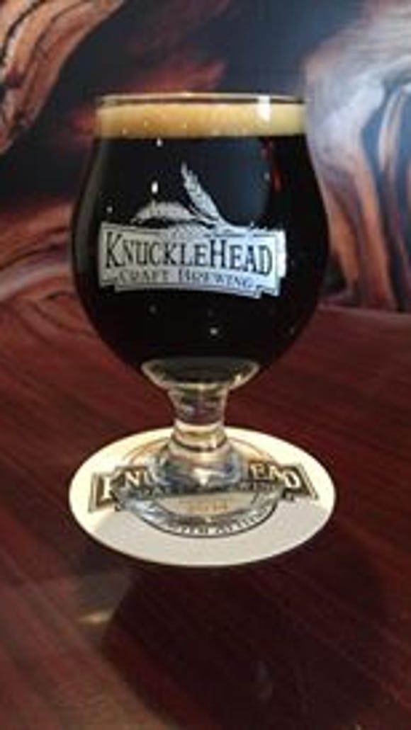 knucklehead brew