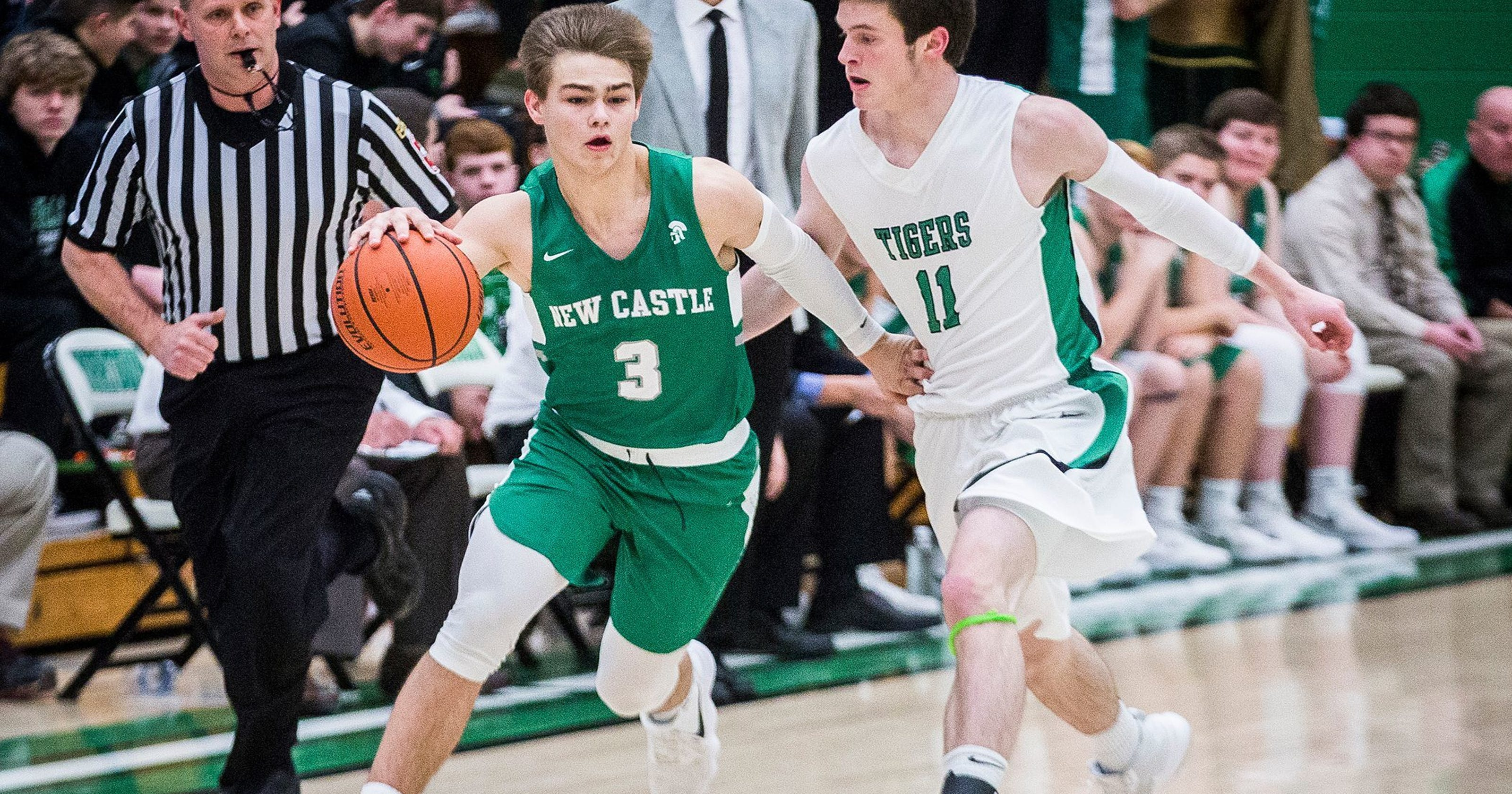 HS Basketball – Excel High School Sports