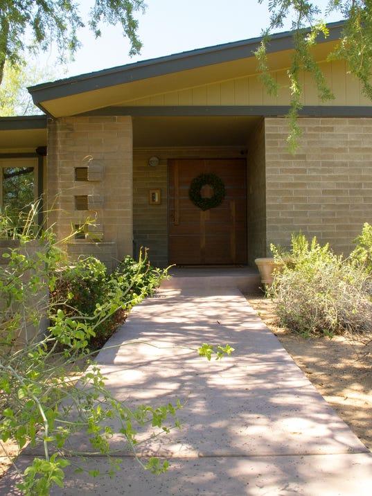 Fortman Cool Home