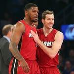 Miami Heat thriving with Phoenix Suns castoffs