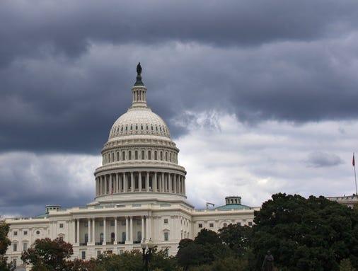 storm capitol