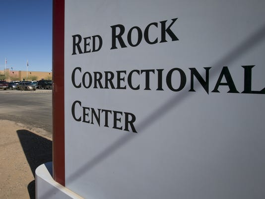 Red Rock Correctional Center
