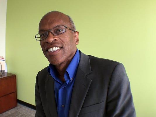DFP Maurice Cox Detr