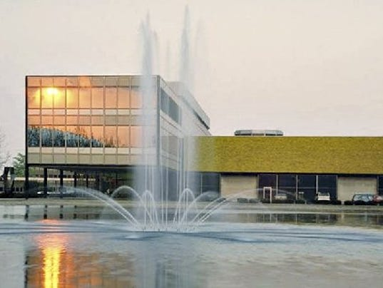 Gm To Invest 1b In Warren Tech Center Add 2 600 Jobs