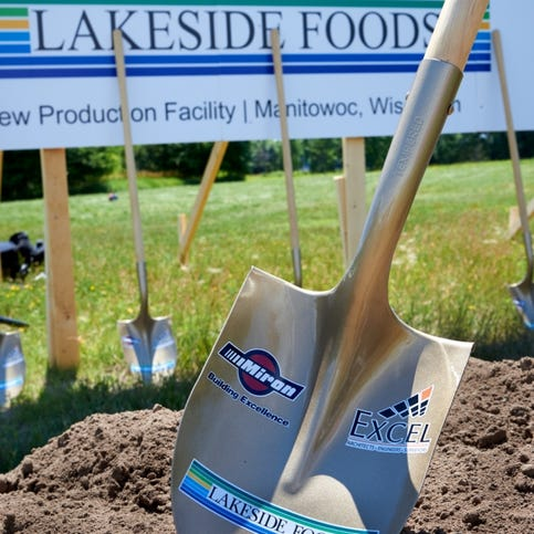 Manitowoc's Lakeside Foods, Redline Plastics planning large new facilities | Streetwise