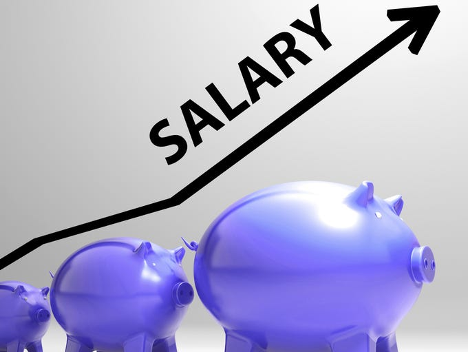 A look at how Phoenix annual salaries fares against