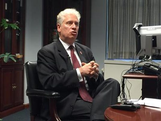 Mike Kaplowitz