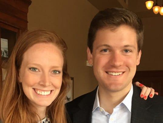 Engagements: Raphael Graybill & Marisa Franklin