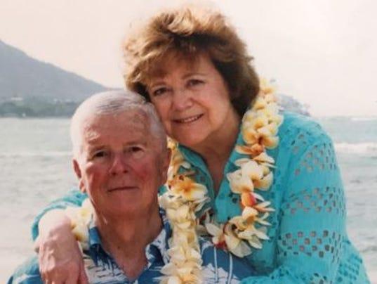 Anniversaries: John Kilkelly & Ruth Kilkelly