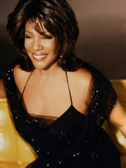 The Supremes' Mary Wilson is a big draw for Senior American Day Wednesday at the State Fair.