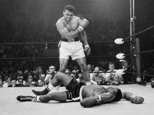Fight.Ali