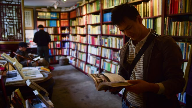 Libraries can be your home away from home, a Desert Sun reader writes.