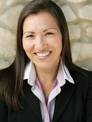 Dr. Maria E. Garay-Serratos is chief executive officer