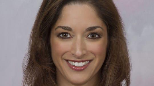 """Florida Tech's Lisa Perdigao has written """"From Modernist"""