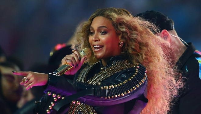 A mention in a Beyoncé song boosted Red Lobster sales 33%, the seafood chain said.