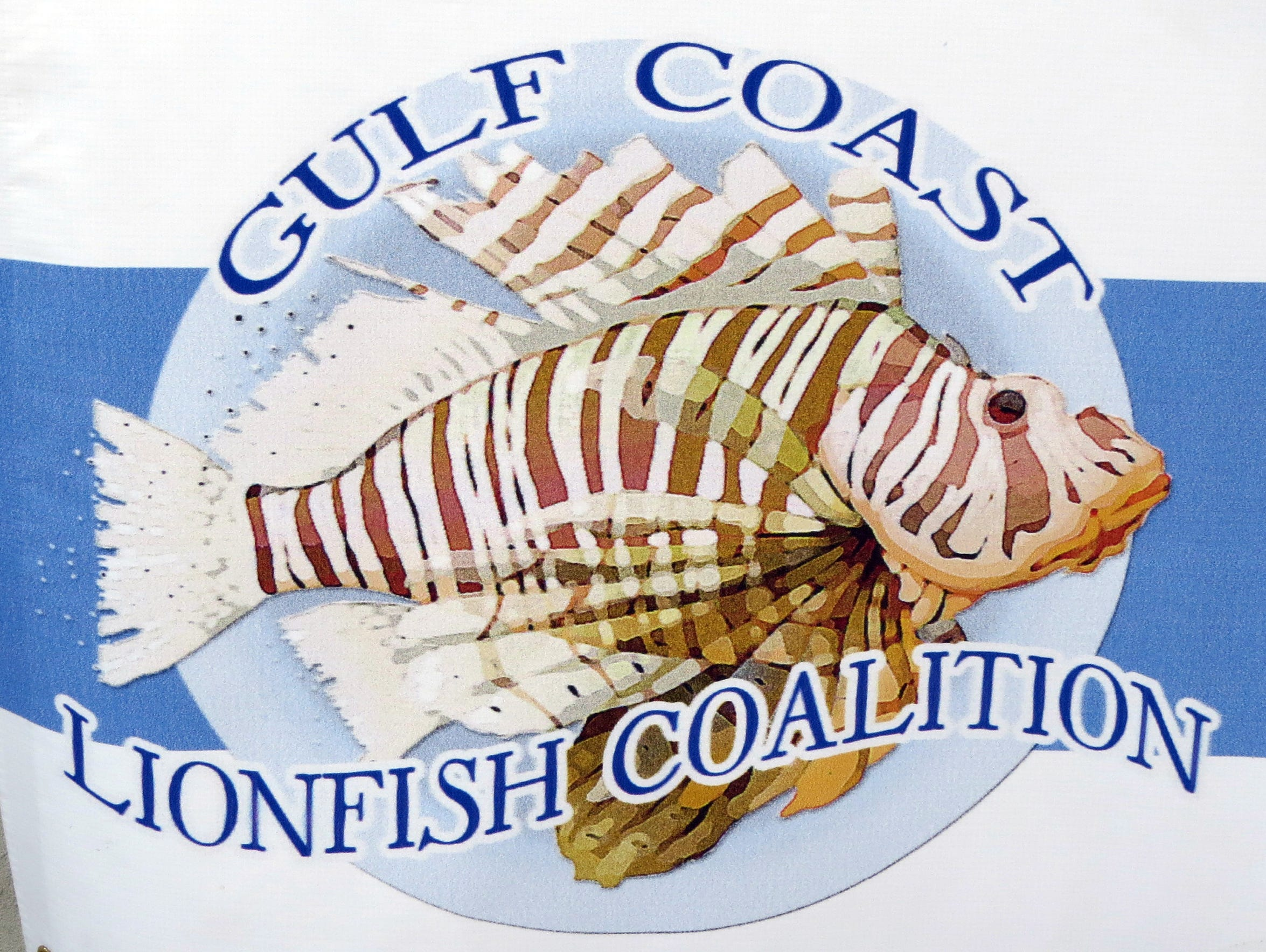 The Gulf Coast Lionfish Coalition has been holding